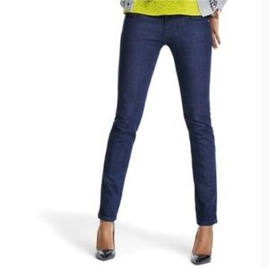 Cabi Knight Skinny Jeans Dark Wash 12